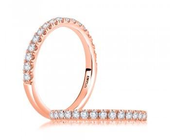 semimount wedding rings