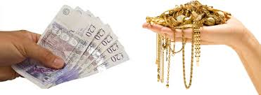 cash for gold services