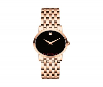 Movado Red Label Automatic
