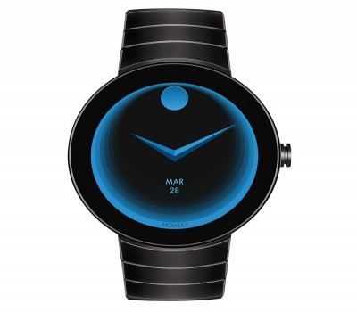 Movado Connect Smartwatch