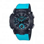 G-SHOCK WITH TEAL BAND