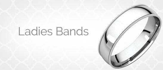 Ladies Bands