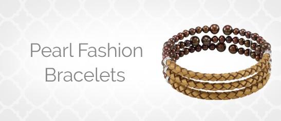 Pearl Fashion Bracelets