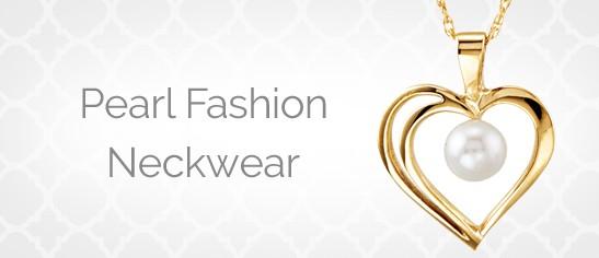 Pearl Fashion Neckwear