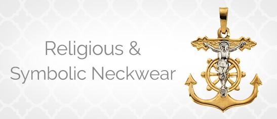 Religious and Symbolic Neckwear