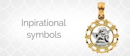 Inpirational symbols