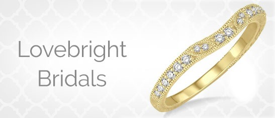 Lovebright Bridal Collection