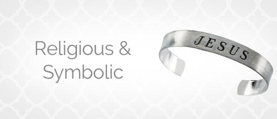 Religious and Symbolic