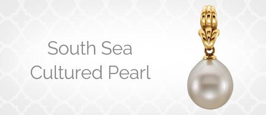 South Sea Cultured Pearl