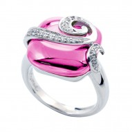 Vigne Pink Ring