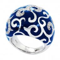 Royale Blue Ring