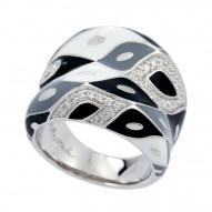 Pogona Black Ring
