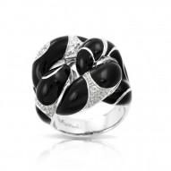 Catena Black Ring