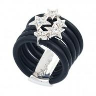Cosmos Black Ring