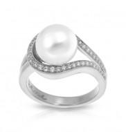 Belle Etoile Pearl Ring