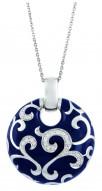 Royale Blue Pendant