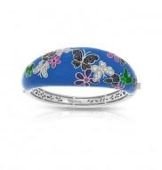 Flutter Blue & Multi Bangle