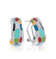 Mosaica Multi Earrings
