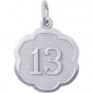 #13 CHARM