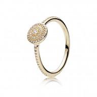 Pandora Ring  Style# 150184CZ