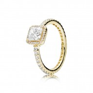 Pandora Ring  Style# 150188CZ