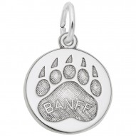 BANFF PAW PRINT