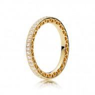 Pandora Ring  Style# 167076CZ