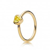 Pandora Ring  Style# 167089CSY