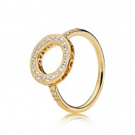 Pandora Ring  Style# 167096CZ