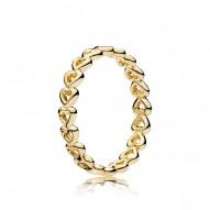 Pandora Ring  Style# 167105