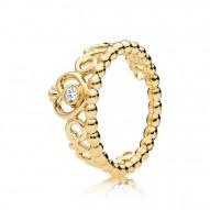 Pandora Ring  Style# 167158CZ