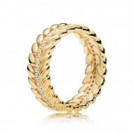 Pandora Ring  Style# 167698CZ