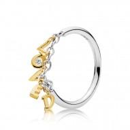 Pandora Ring  Style# 167799CZ