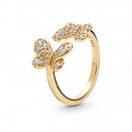 Pandora Ring  Style# 167913CZ