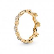 Pandora Ring  Style# 167924CZ