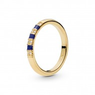 Pandora Ring  Style# 168052CZ