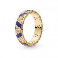 Pandora Ring  Style# 168057CZ