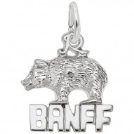 BANFF W/BEAR