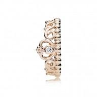 Pandora Ring  Style# 180880CZ