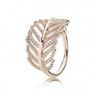 Pandora Ring  Style# 180886CZ