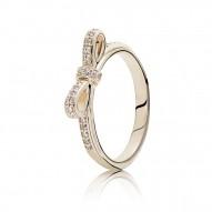 Pandora Ring  Style# 180906CZ