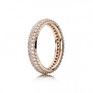 Pandora Ring  Style# 180909CZ