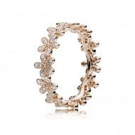 Pandora Ring  Style# 180934CZ