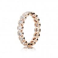 Pandora Ring  Style# 180942CZ