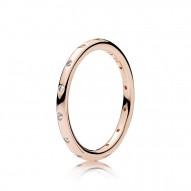 Pandora Ring  Style# 180945CZ