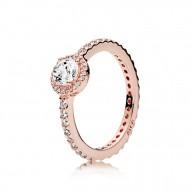 Pandora Ring  Style# 180946CZ