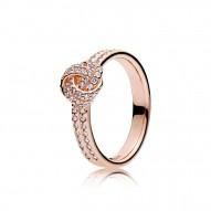 Pandora Ring  Style# 180997CZ
