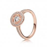Pandora Ring  Style# 181006CZ