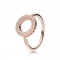 Pandora Ring  Style# 181039CZ
