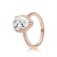 Pandora Ring  Style# 186251CZ